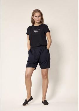T-shirt Bitte Kai Rand Black Logo
